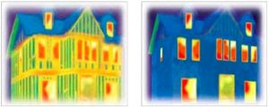 punti termice ale casei