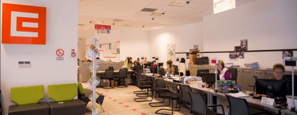 CEZ Vanzare - Programare online in Centrele de Relatii cu Clientii
