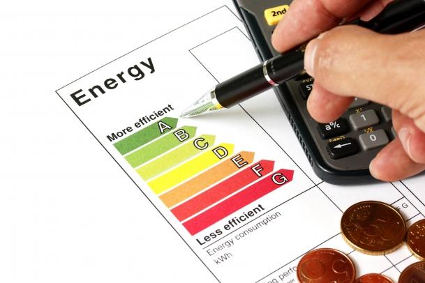 Eticheta de eficienta energetica