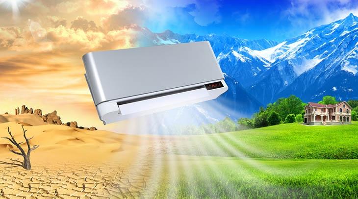 Cum sa iti reduci costurile de energie electrica pe parcursul verii