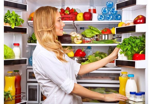 Cum limitam consumul de energie electrica in cazul frigiderelor?