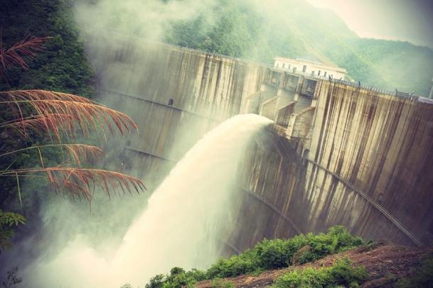 10 lucruri pe care nu le stiati despre hidroenergie