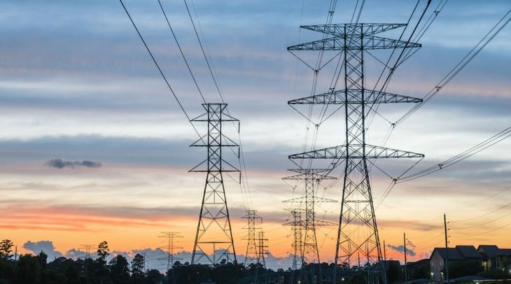 Drumul parcurs de energia electrica - de la sursa de productie a energiei electrice si pana in locuinta ta