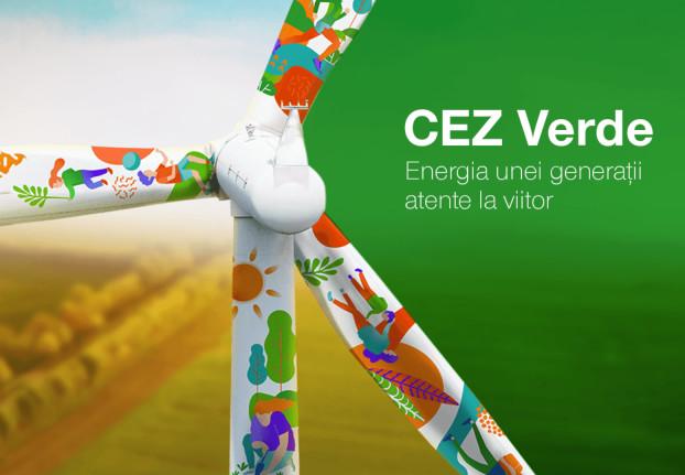 CEZ Verde