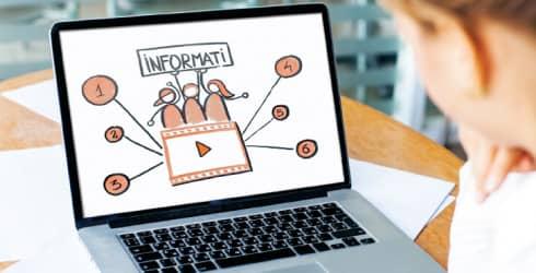 informatii complete despre facturi, deranjamente si deconectari