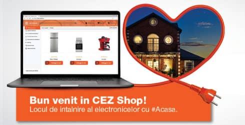 magazin online de electronice si electrocasnice