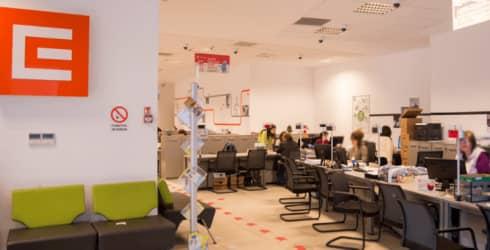 programarea online a vizitelor in centrele de relatii cu clientii